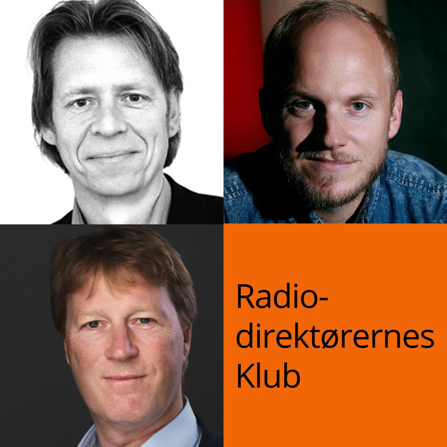 RadiodirektøoeernesKlub