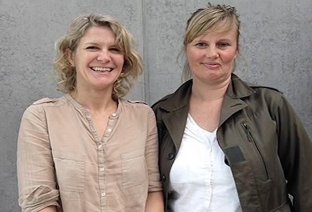 Inge & Christina | Dramatugi: Historier der virker!