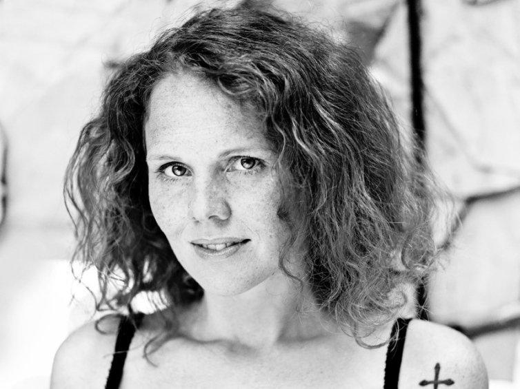 Rebecca Bach-Lauritsen | Flow & fortælling